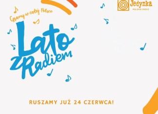 Rusza Lato z Radiem 2017. Na scenie plejada gwiazd (szczegóły trasy)