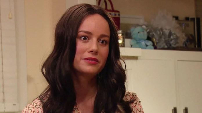 Brie Larson chce dołączyć do Haim