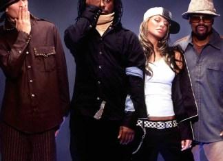 Fergie odeszła z The Black Eyed Peas! Will.I.Am. potwierdza!