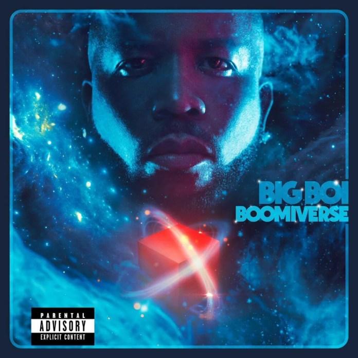 Nowy album Big Boi (OutKast) już dostępny -