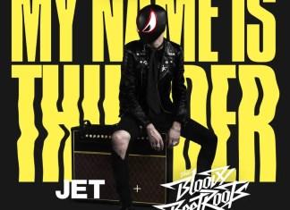 Rockmani Jet podbijają taneczną scenę z The Bloody Beetroots
