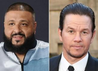 Mark Wahlberg i Dj Khaled współpracują