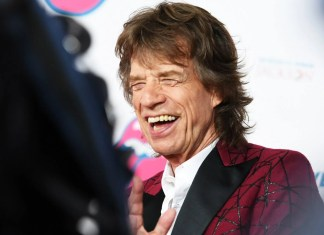 Mick Jagger: Luke Evans i Jemima Kirke w dwóch solowych klipach