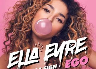 """Ella Eyre powraca w duecie z Ty Dolla $ign (posłuchaj """"Ego"""")"""