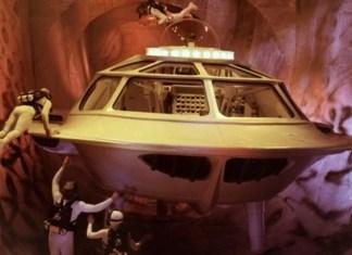 Fantastyczna podróż Guillermo del Toro na razie wstrzymana