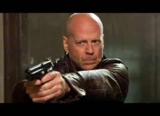 Bruce Willis wymierza sprawiedliwość w Chicago (WIDEO)