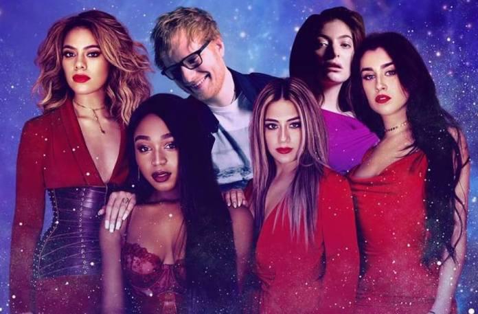 Miley Cyrus, Lorde, 30 Seconds To Mars, Ed Sheeran na MTV Video Music Awards