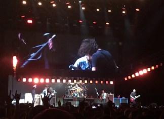 Foo Fighters grają z Rickiem Astleyem (WIDEO)