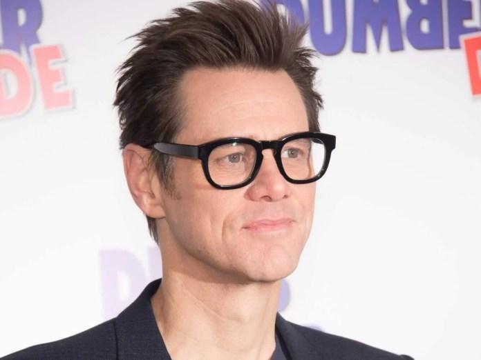 Jim Carrey w nowej komedii Showtime -