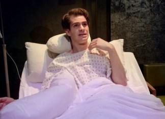 Anioły w Ameryce: Główne role przyjęli Andrew Garfield i Nathan Lane