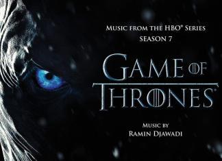 Posłuchaj muzyki z siódmego sezonu serialu Gra o tron