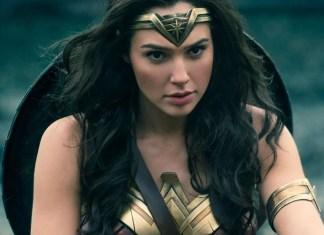 Patty Jenkins nakręci drugą część Wonder Woman