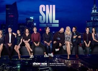 Nadchodzi polskie Saturday Night Live (zobacz zwiastun)
