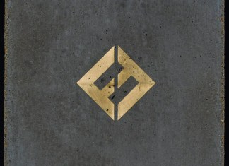 Foo Fighters - Concrete and Gold