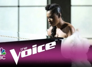 Nowa poruszająca piosenka Jennifer Hudson. Sprawdź jej wokalny popis