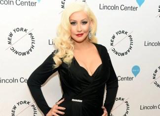 Christina Aguilera obiecuje nową płytę