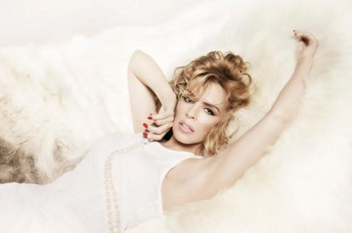 Kylie Minogue zatańczy w piątek (zobacz zapowiedź klipu)