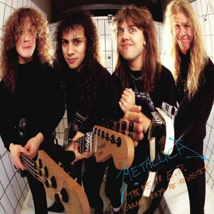 Metallica wznawia