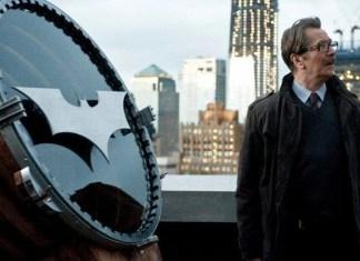 """Gary Oldman: """"Joaquin Phoenix będzie świetnym Batmanem"""""""