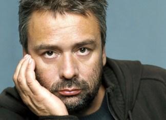 Luc Besson chce kręcić dla Netfliksa