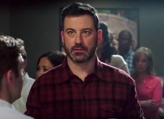 Jimmy Kimmel Oscary