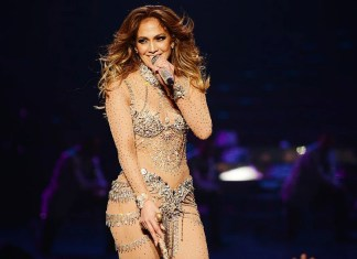 Jennifer Lopez US Jennifer Lopez powraca z nowym singlem ze znanym producentem!