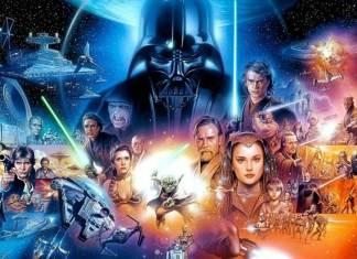 """Twórcy """"Gry o tron"""" zajmą się """"Gwiezdnymi wojnami"""""""