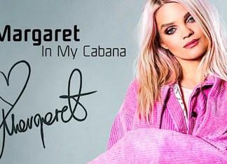 Margaret In My Cabana: Posłuchaj piosenki na Eurowizję 2018