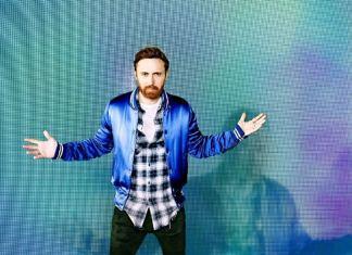 """David Guetta królem hitów! Singiel """"Flames"""" numerem 1 w polskich rozgłośniach!"""