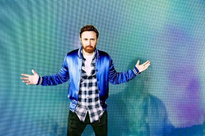 David Guetta królem hitów! Singiel