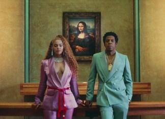 Beyonce i Jay-Z – wspólna płyta nie tylko w streamingu!