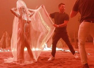Nicki Minaj zmysłowa jak nigdy (WIDEO)
