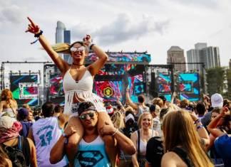Oglądaj na żywo festiwal Lollapalooza (Arctic Monkeys, The Weeknd, Franz Ferdinand)
