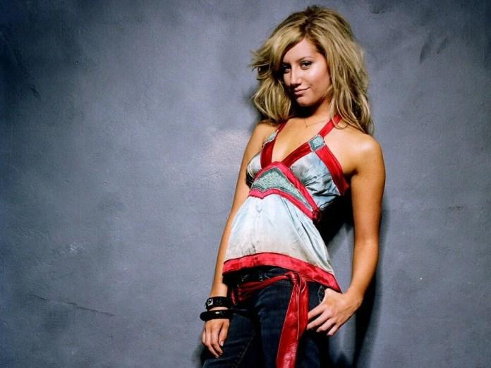 Ashley Tisdale powraca!