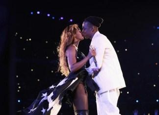 Beyonce i Jay-Z dedykują koncert Arecie Franklin