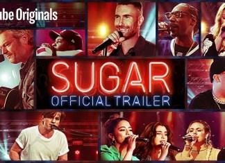 Serial Sugar Maroon 5, Snoop Dogg i Charlie Puth robią niespodzianki fanom