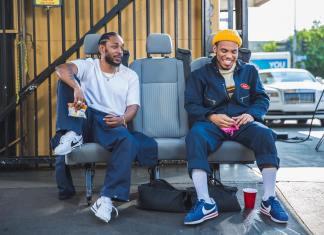 Anderson .Paak i Kendrick Lamar nagrali wspólnie piosenkę