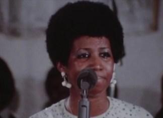 """Aretha Franklin powraca w filmie """"Amazing Grace"""" (WIDEO)"""