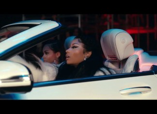 Nicki Minaj będzie w dobrej formie we czwartek (WIDEO)