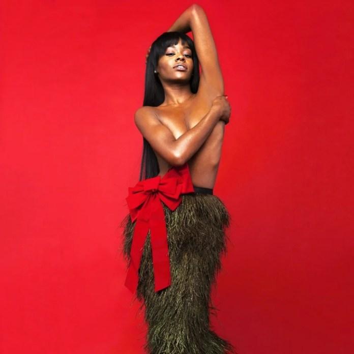 Azealia Banks ma świąteczną EP-ke