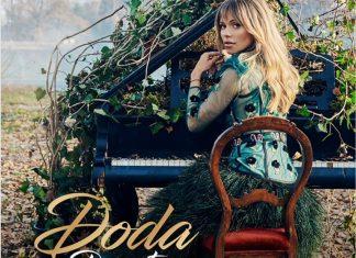 """Doda powraca z nowym krążkiem. Nazywa się… """"Dorota""""."""