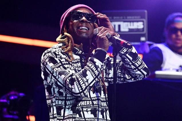 Lil Wayne i Ty Dolla $ign śpiewają do filmu Spider-Man