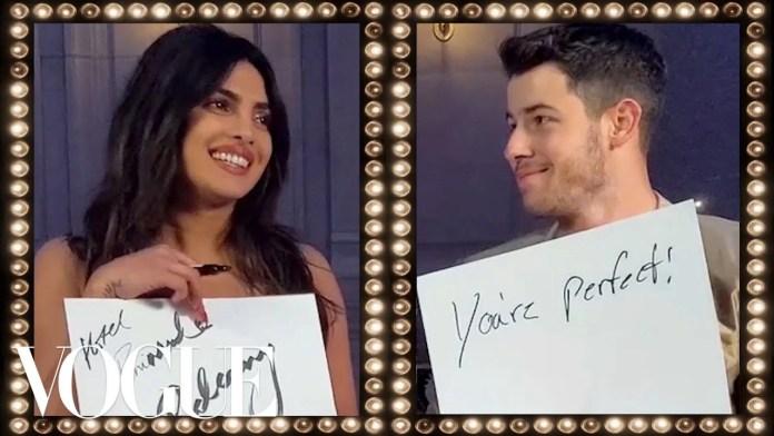 Nick Jonas i Priyanka Chopra ogłosili zaręczyny w sierpniu