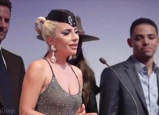 Madonna Narodziny gwiazdy