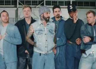 Chance the Rapper i Backstreet Boys zagrali w reklamie chipsów Doritos