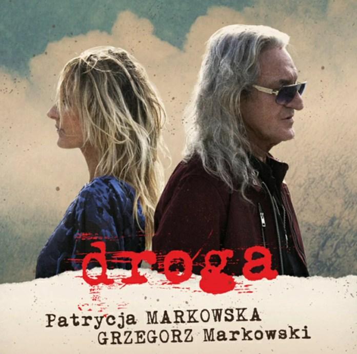 Patrycja Markowska i Grzegorz Markowski opublikowali teledysk do piosenki