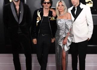 Oto pełna lista nagród - Oscary 2019 Lady Gaga Mark Ronson Remi Malik