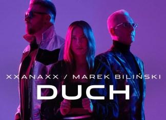 Xxanaxx oraz prekursor polskiej muzyki elektronicznej Marek Biliński wzięli udział we wspólnym projekcie muzycznym
