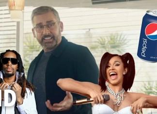 Cardi B, Lil Jon oraz Steve Carell zagrali w jednej z najlepszych reklam