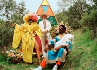 Grupa LSD została powołana do życia 10 miesięcy temu